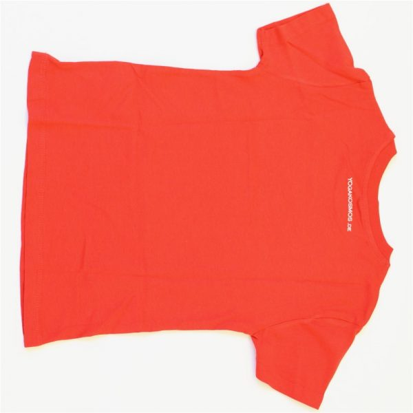 Kindershirt Unisex