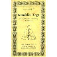 Kundalini Yoga Pandit