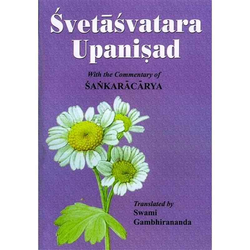Svetashvatara Upanisad