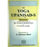 Yoga Upanisads