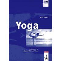 Yoga-Handbuch Troges