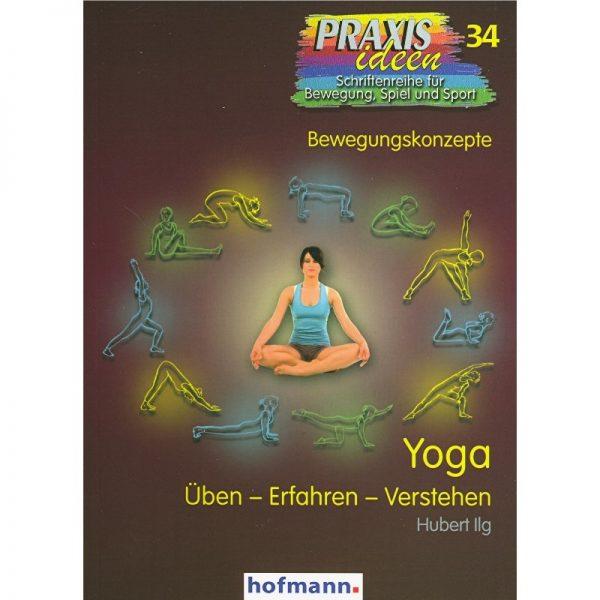 Yoga Hubert Ilg