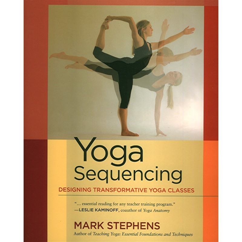Yoga sequencing Stephens