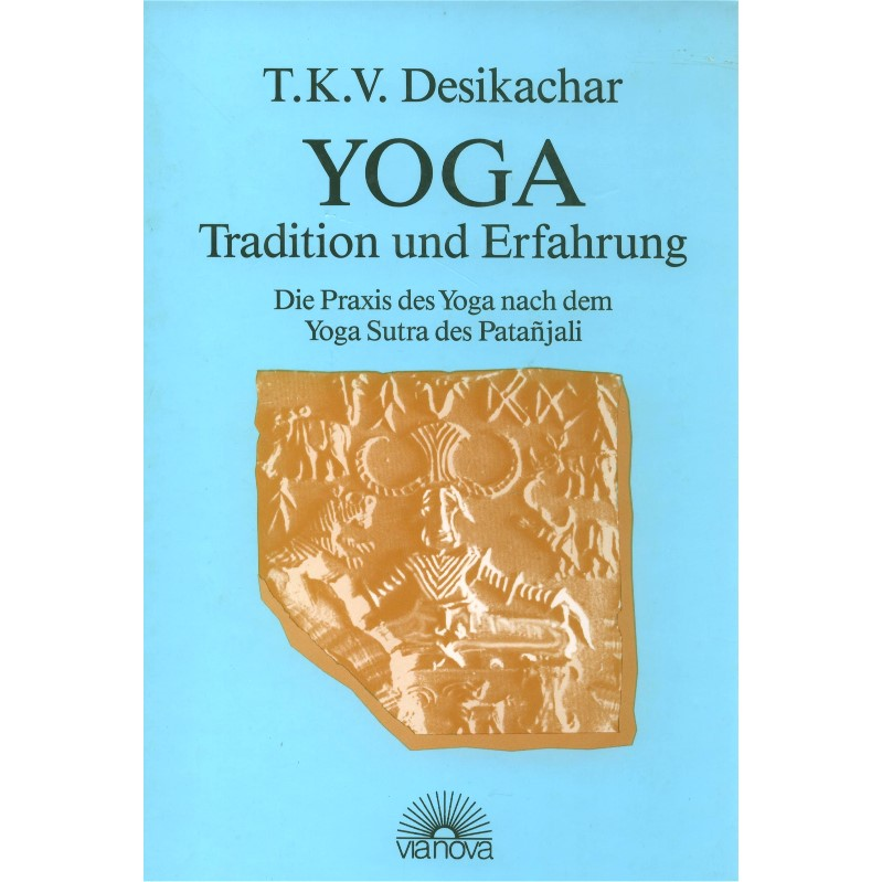 Yoga Desikachar