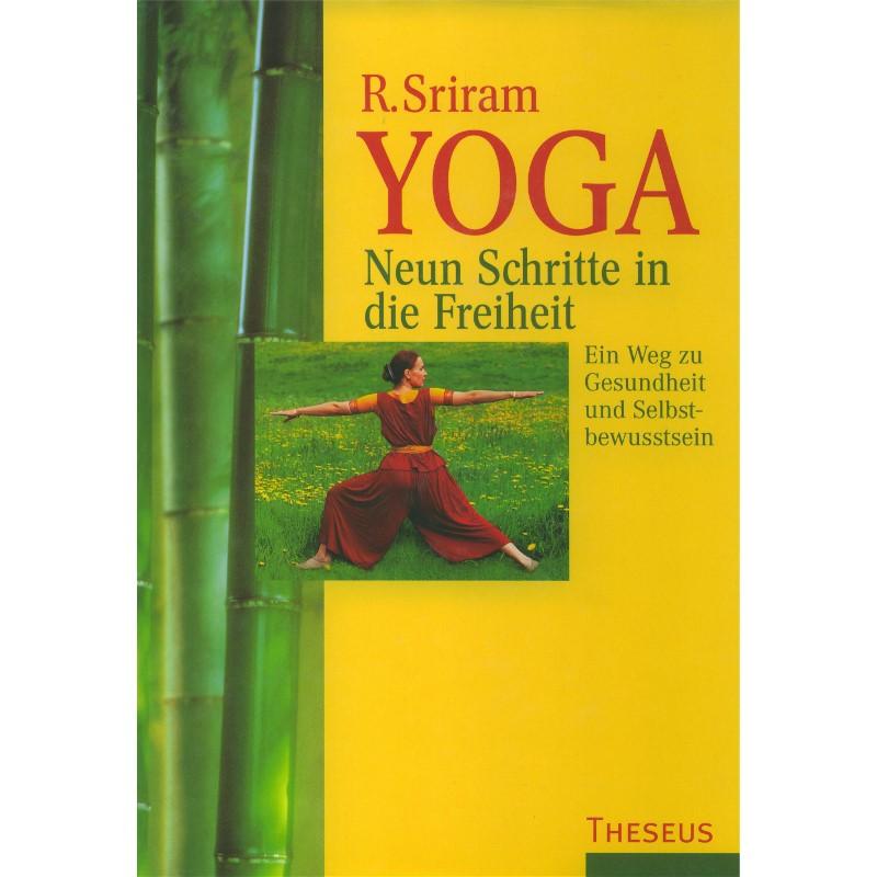 Yoga Sriram