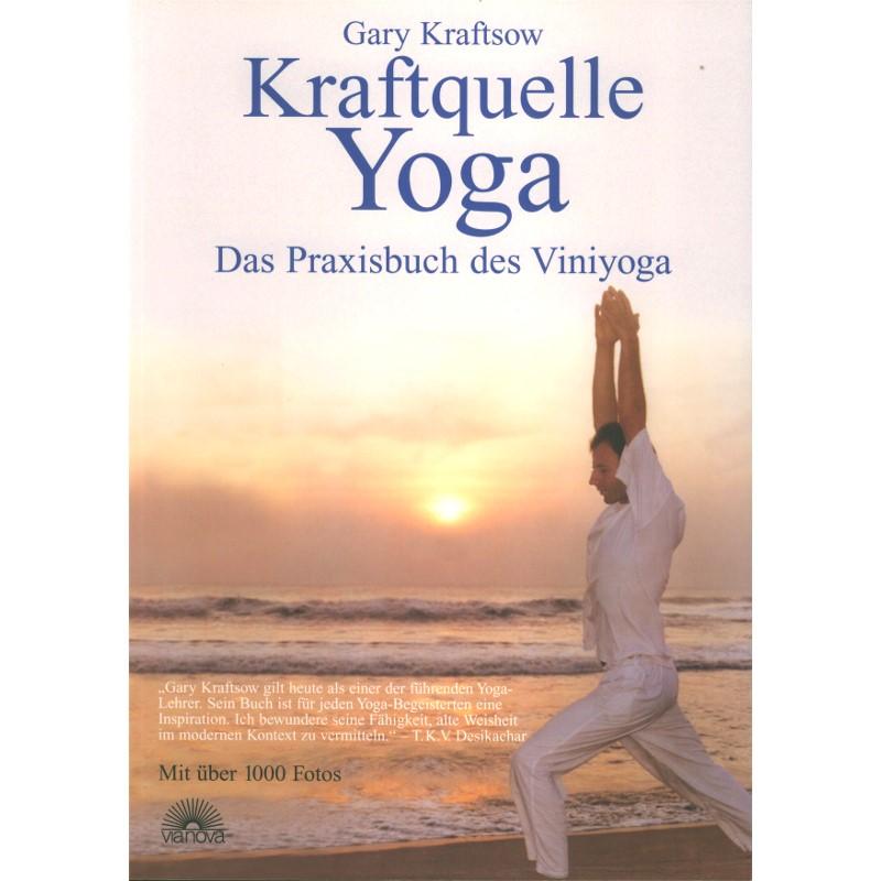 Kraftquelle Yoga