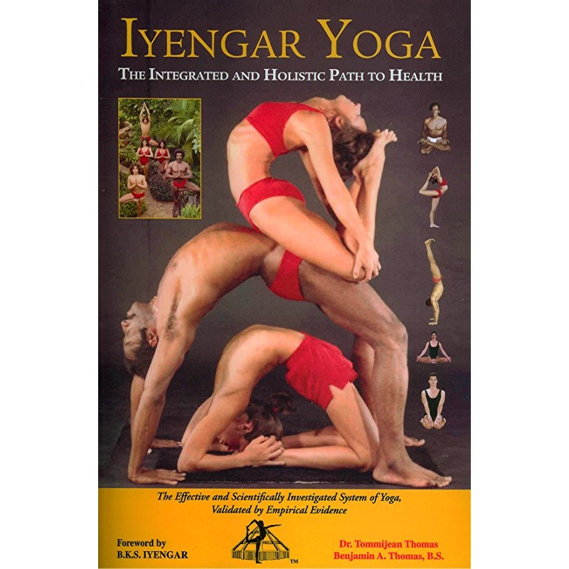 Iyengar Yoga Thomas