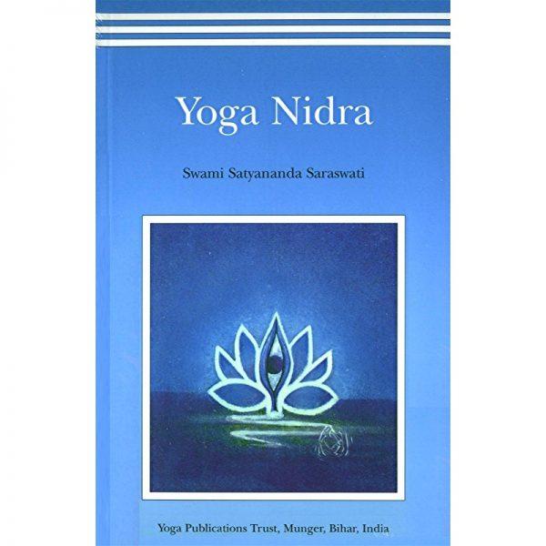 Yoga Nidra Saraswati