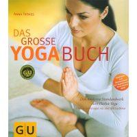 Das grosse Yogabuch von Anna Trökes
