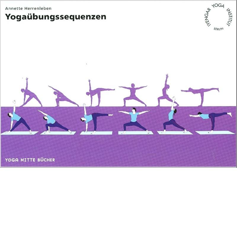 YogaübungssequenzenHerrenleben