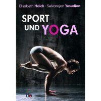 Sport und Yoga