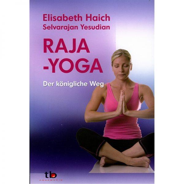 Raja-Yoga Yesudian