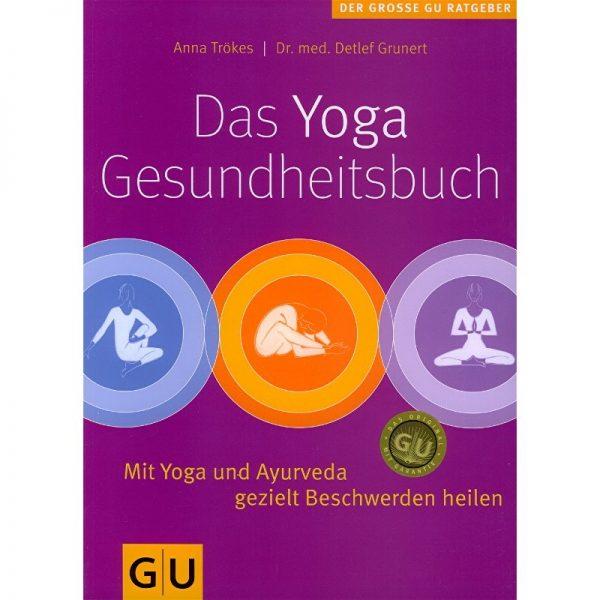 Das Yoga Gesundheitsbuch