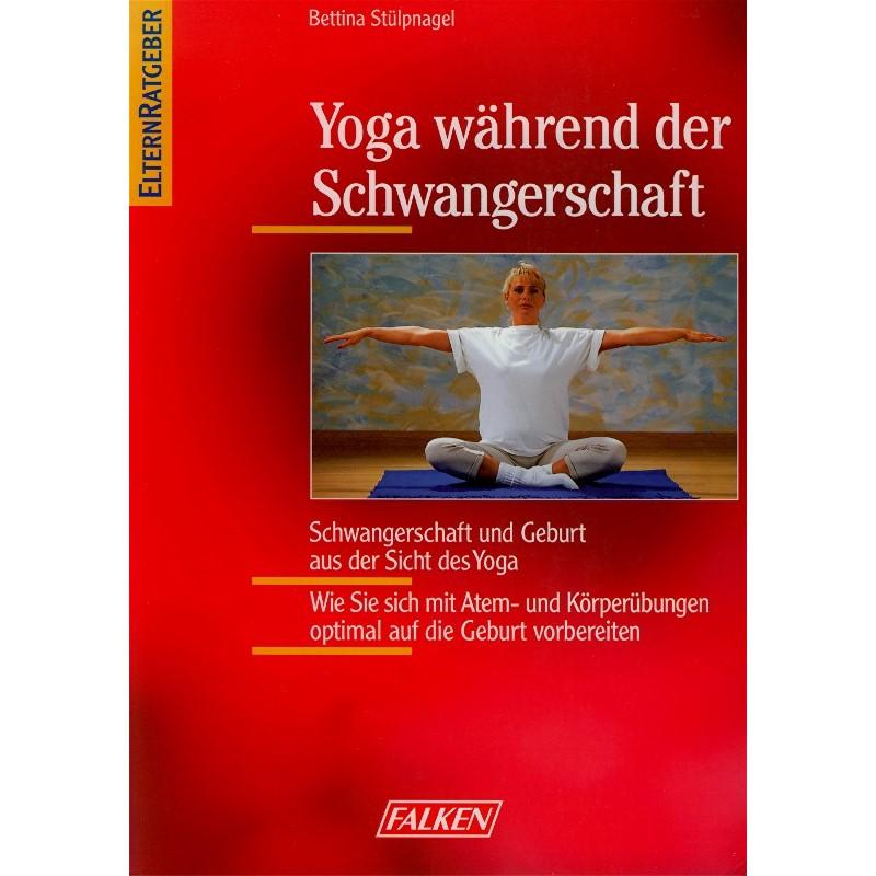 Yoga Stülpnagel