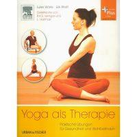 Luise Wörle Yogatherapie