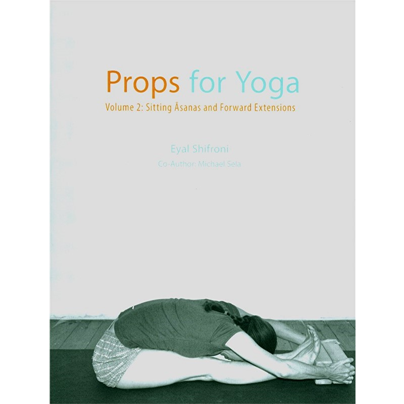 Props for yoga Volume 2