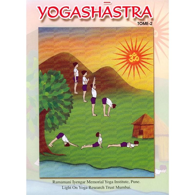 Yogashastra Tome-2