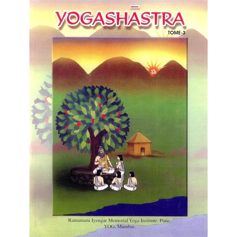 Yogashastra Tome-3