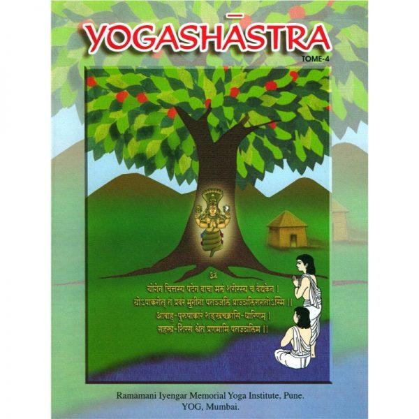 Yogashastra Tome-4