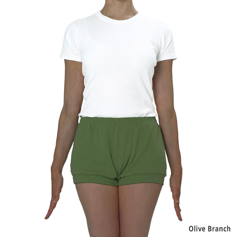 Malaika Padma Yoga Short