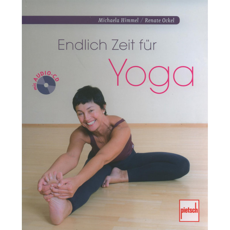 Endlich Zeit für Yoga