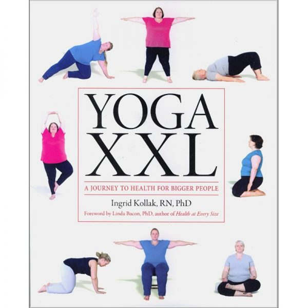 Yoga XXL von Ingrid Kollak