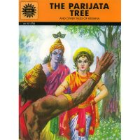 The Parijata tree