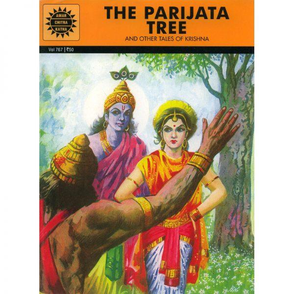 The Parijata tree
