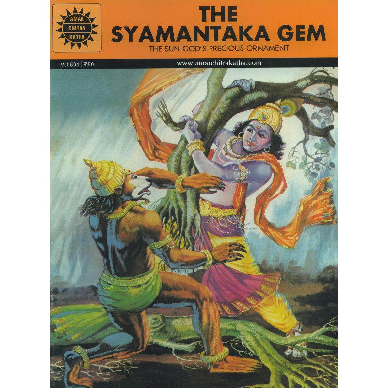The Syamantaka Gem