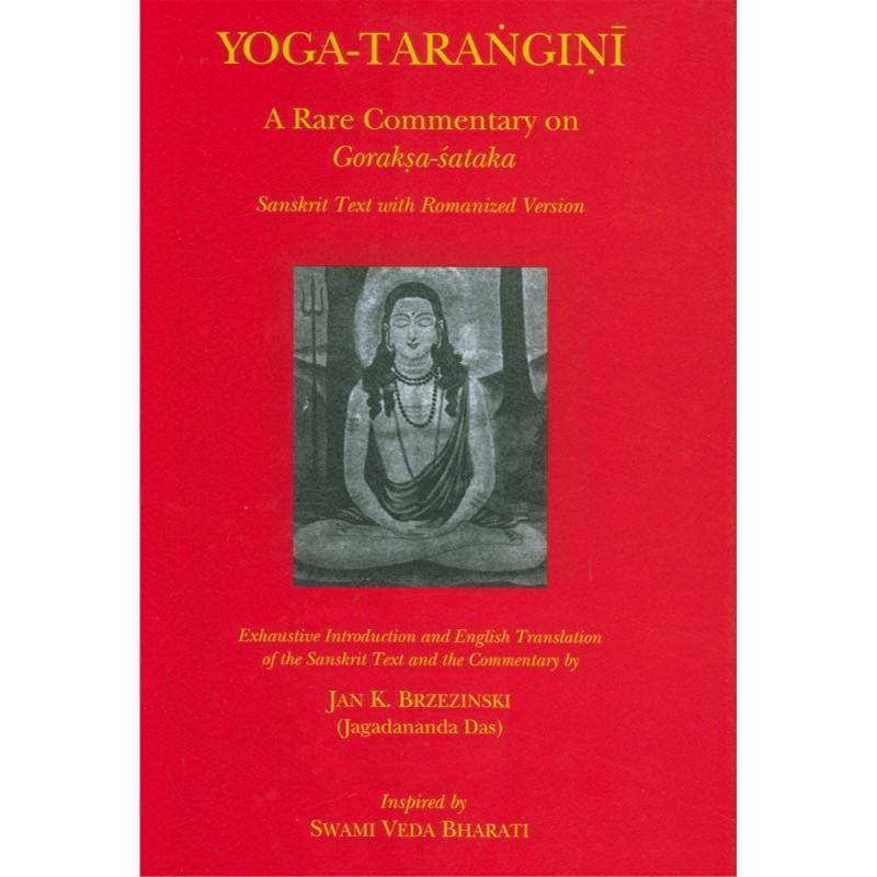 Yoga Tarangini Von Jan K Brzezinski Yogakosmos