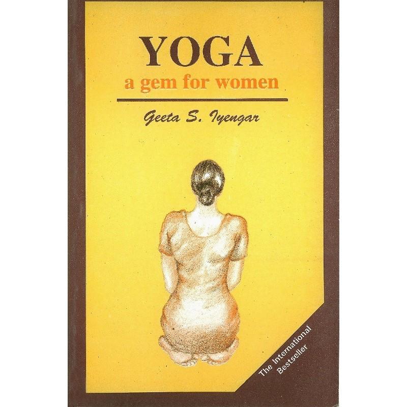 Yoga - a gem for women