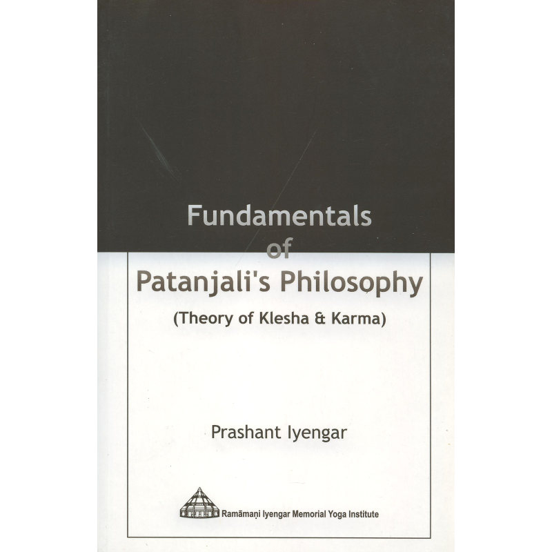Fundamentals of Patanjali's Philosophy