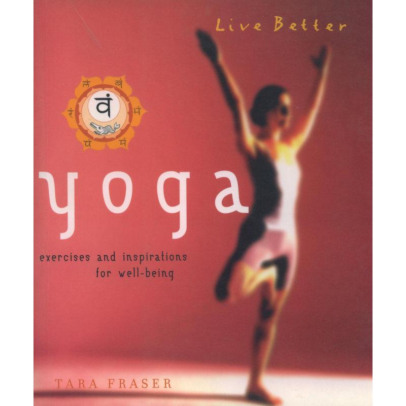 Yoga von Tara Fraser