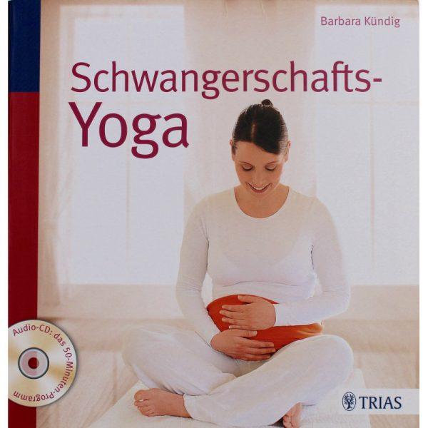Schwangerschafts-Yoga
