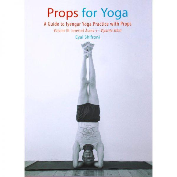 Props for Yoga - Volume 3 - Shifroni