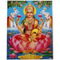 Poster Lakshmi, Laksmi, Lakschmi