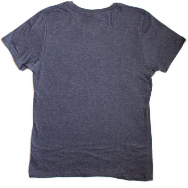 Yogashirt AUM mit Padmasana
