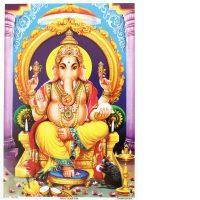 Poster Gott Ganesh