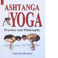 Ashtanga Yoga von Gregor Maehle